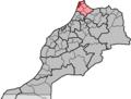 Morocco, region Tanger-Tétouan, préfecture Tanger-Assilah.png