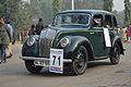 Morris - 8 - 1939 - 14 hp - 4 cyl - Kolkata 2013-01-13 3321.JPG