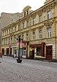 Moscow, Arbat 31.JPG