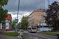 Moscow trolleybus 9355 2019-08 Tkatskaya ulitsa.jpg
