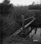 Most čez Mirno pri Bruni vasi 1951.jpg