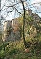 Mosteiro de Carboeiro, concello de Silleda. 04 Ene 09.jpg