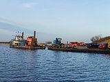 Motorschip en materieel van Waterwerken Nederland BV 02.jpg