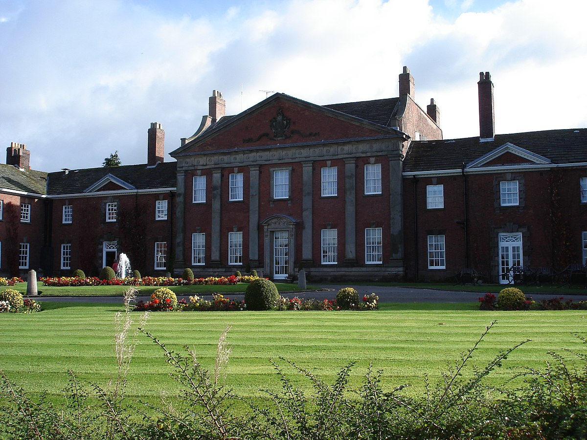 Mottram Hall Hotel Macclesfield