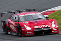 Motul Autech GT-R 2011 Super GT Fuji 250km.jpg