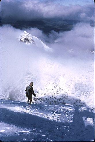 Mount Anne - Image: Mount Anne area Mt Anne 2805449334