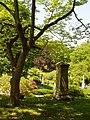 Mount Auburn Cemeter - June 2005.JPG