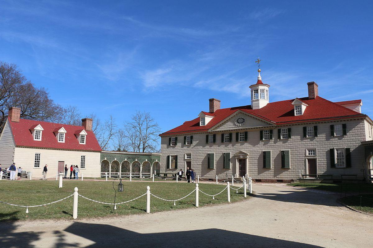 Virginia/Küstenregion – Reiseführer auf Wikivoyage