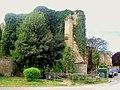 Moussy-le-Neuf (77), ruine de l'église du prieuré Sainte-Opportune, rue Jeanne-d'Arc.jpg