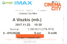 Cost Ticket Imax National Museum Of Natural History