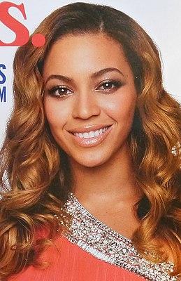 Beyonce признана самой сексуальной