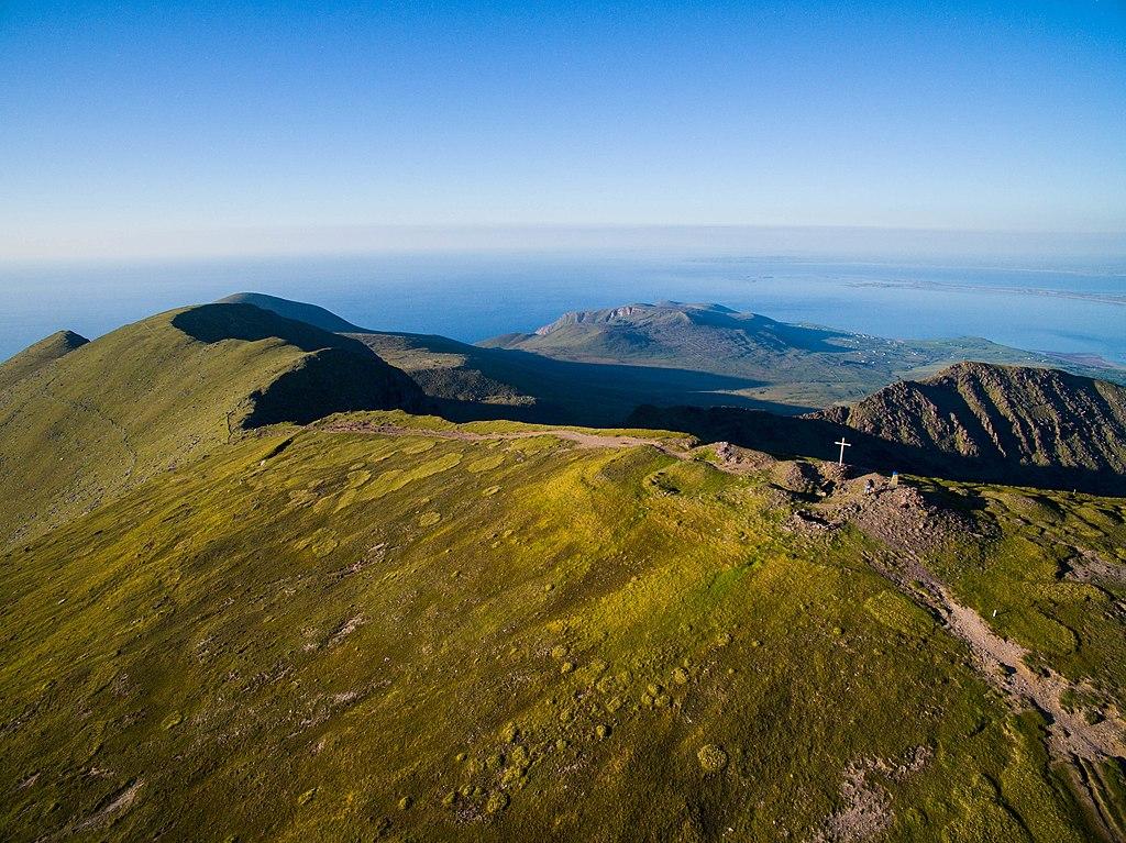 Mt. Brandon Kerry