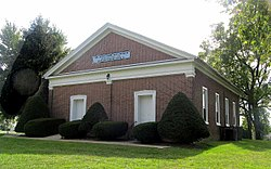 Mt. Zion Christian Church - Richmond, Kentucky.jpg