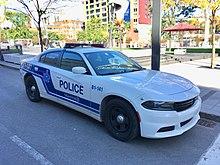 Dodge Ram Promaster >> Service de police de la Ville de Montréal - Wikipedia