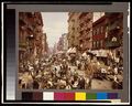 Mulberry Street, New York City WDL158.png