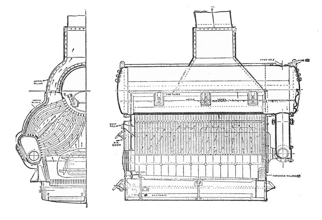 File:Mumford boiler, sections (Rankin Kennedy, Modern Engines, Vol V ...