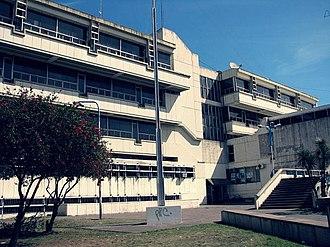 Tres de Febrero Partido - Municipality of Tres de Febrero.