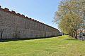 Mura di Pisa, Vista da Largo Zan Zeno.jpg