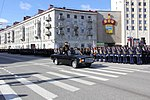 Murmansk Victory Day Parade (2019) 02.jpg