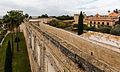 Muro del Alcázar, Jerez de la Frontera, España, 2015-12-07, DD 72.JPG