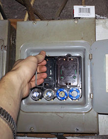 distribution board - wikipedia  wikipedia