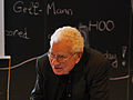 Murray Gell-Mann at Lection (medium).jpg