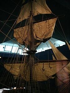 Museo Marítimo del Cantábrico (139).jpg