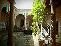 Museo de Sitio y Archivo Histórico Casa de Morelos Morelia 3.jpg