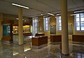 Museu de Prehistòria de València, interiors.JPG