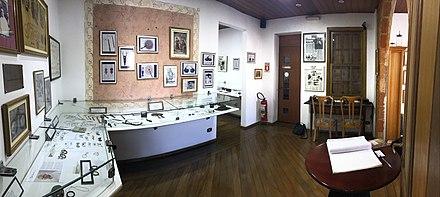 Museu dos Óculos Gioconda Giannini - Wikiwand d1d9ca2d5a