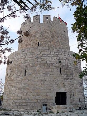 Mut Castle - Inner castle