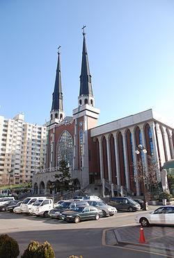 Myungsung Presbyterian Church - Wikipedia, the free ...