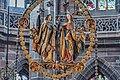 Nürnberg, St. Lorenz, Englischer Gruß von Veit Stoß 20170616 006.jpg