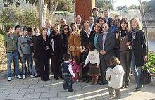 Armenians in Malta