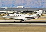 N589QS 2008 Cessna 560XL C-N 560-5810 (6445463395).jpg