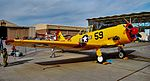 N6360G 1943 North American SNJ-4 Texan Bu. No. 27637 s-n 88-13132 (31189562115).jpg