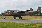 NA VB-25N Mitchell 232511 (PH-XXV) (9194085205).jpg