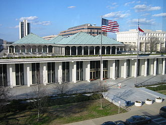 North Carolina General Assembly - Image: NC Legislature