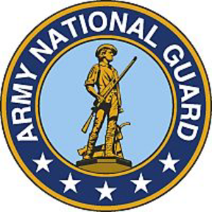 Michigan Army National Guard - Image: NGARMY