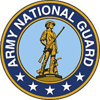 Tennessee Army National Guard - Seal of the Army National Guard