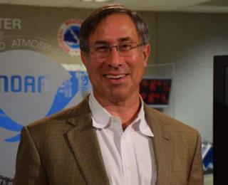 Christopher Landsea American meteorologist