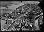 NIMH - 2011 - 0276 - Aerial photograph of Kampen, The Netherlands - 1920 - 1940.jpg