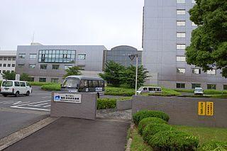 research institute in Japan