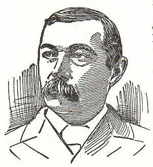 NSRW Arthur Conan Doyle