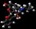 Naltriben molecule ball.png