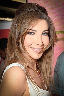 Nancy Ajram signing ceremony.jpg