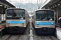 Nara-Line-Series205-0 1000 Kyoto-STA.jpg