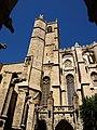 Narbonne Cathédrale Saint-Just-et-Saint-Pasteur Vue n°1.jpg