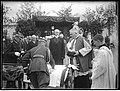 Narcyz Witczak-Witaczyński - Wręczanie chorągwi Oddziałowi Przybocznemu (107-61-11).jpg