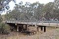 Narromine Tullamore Road Bogan River Bridge.JPG